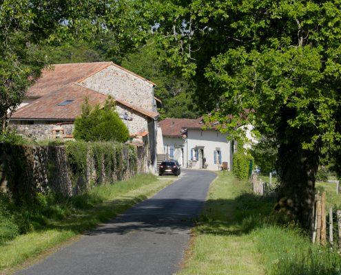 Domaine de Bellac